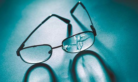 What To Do When Your Glasses Break